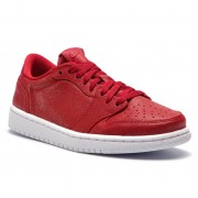 Обувки NIKE - Air Jordan 1 Retro Low Ns AH7232 623 Gym Red/Metallic Gold/White