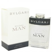 Bvlgari Man Eau De Toilette Spray 5 oz / 147.86 mL Men's Fragrance 510993
