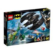 76120 Batman Batwing si jaful lui Riddler
