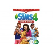 The Sims 4: Cats and Dogs (PC & Mac)