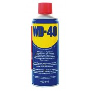 Lubrifiant multifunctIonal - WD-40 - 400 ml