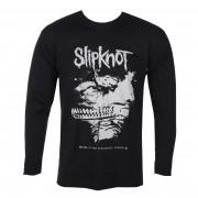tricou stil metal bărbați Slipknot - Subliminal Verses - ROCK OFF - SKLST46MB