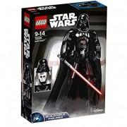 Lego star wars 75534 construction darth vader