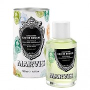 Marvis Concentrated Mouthwash Strong Mint 120Ml Unisex (Cosmetic)