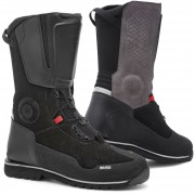 Rev'it! Boots Discovery H2O Black 44