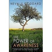 The Power of Awareness, Paperback/Neville Goddard