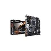Placa-Mãe GIGABYTE p/ Intel LGA 1151 mATX B360M AORUS GAMING 3 DDR4