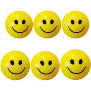 6th Dimensions Smiley Ball ( Pack Of 6)