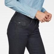 G-Star RAW Lynn D-Mid Super Skinny Jeans - 27-36