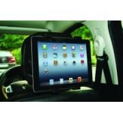 Suport universal tableta cu prindere reglabila si ferma pentru tetiera auto