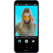 """Huawei 51092hjw Y6 (2018) - Telefono Cellulare Smartphone Dual Sim 6"""" Touch 2 Gb/16gb Fotocamera 13 Mpx 3g 4g Bluetooth Wi-Fi Android Colore Blu - 51092hjw"""