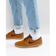 Nike Коричневые кроссовки Nike SB Zoom Stefan Janoski 333824-214