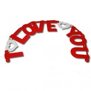 Fűzér - I Love You