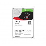 "HDD SEAGATE NAS IRONWOLF 10TB 3,5"" ST10000VN0004"