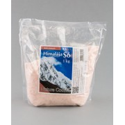 Nature Cookta Himalája só sötétrózsaszín 1000 g