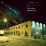 Muzica CD - ECM Records - Michael Formanek: The Rub And Spare Change