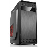 Spire SUPREME 1614 mid tower ATX PC behuizing inclusief 420W voeding