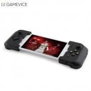 Gamevice - MFi Gamepad Joystick Gaming Controller für iPhone X / iPhone 8/7/6S/6 / iPhone 8/7/6S/6 Plus (GV-GV157)