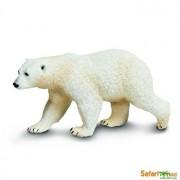 Safari, Figurina Urs polar