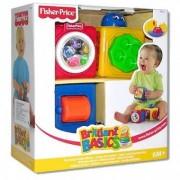 Fisher Price 74121 Set de joaca - 3 Cuburi