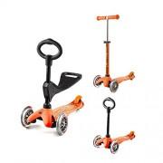 Micro Scooters Mmd016 Mini Scooter – Orange