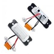 Lampa LED numar 7219 compatibil MERCEDES VistaCar