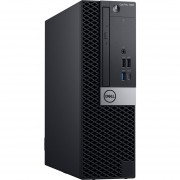 Computadora de Escritorio DELL Optiplex 7060 Core i7 8 GB 1000 GB Windows 10 Pro