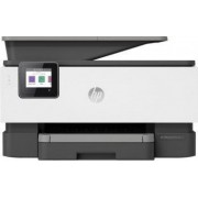 Imprimanta Inkjet Color HP OfficeJet Pro 9013 Retea Wireless Duplex ADF A4