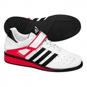 Adidas Power Perfect II Tyngdlyftningsskor