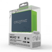Creative MUVO 1C, green, bluetooth reproduktor, IP66