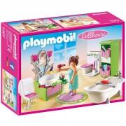 Playmobil dollhouse sala da bagno