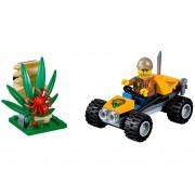 60156 Automobil de jungla