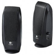 Logitech S120 2.0 Speakers For Business