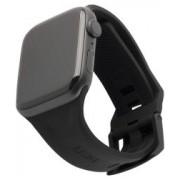 Apple Urban Armor Gear Scout Apple Watch 40MM / 38MM Bandje Zwart
