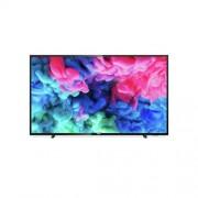 Ultra HD/4K Smart led-tv met 3-zijdig Ambilight 139 cm PHILIPS 55PUS6703