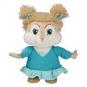 Alvin And The Chipmunks Mini Plush Chipette Eleanor