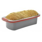 BPA mentes szilikon téglalap alakú sütőforma