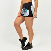 GraffitiBeasts Telmo & Miel - Skirt dames voorzien van diverse pockets en binnenbroek.