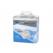 Hartmann - MoliCare Mobile Slip Absorbant / Pants - MoliCare Mobile - L - 6 gouttes
