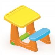 Masuta de studiu cu scaun Orange Dolu