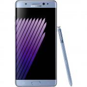 Samsung Galaxy Note 7 pametni telefon 64 GB 5.7 palac(14.5 cm)single-sim android™ 6.0 marshmallow 12 MPix