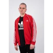 adidas Originals Adicolor Tracktop CW1257 férfi pulóver