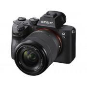 Sony Cámara Mirrorless SONY A7 Mark III+28-70mm (24.2 MP - Sensor: Full-Frame - ISO: 50 - 204800)