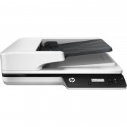 HP Scanjet Pro 3500 F1 Escáner de Sobremesa A4 USB 3.0