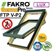 Fereastra antiefractie FTP-V P2 Secure 55X78