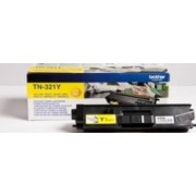 Toner Brother TN-321Y HL-L8350CDW 1500 pag