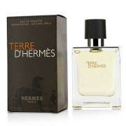 Hermes Terre D`Hermes Eau De Toilette Spray 50ml/1.7oz