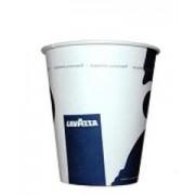 Pahare Lavazza carton 235ml. - 50 buc.