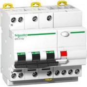Siguranta automata cu protectie diferentiala Acti9 DPN N Vigi 3P+N 40A 6 kA C A9D31740 - Schneider Electric