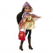 Disney Elena din Avalor - Papusa Elena in haine asortate